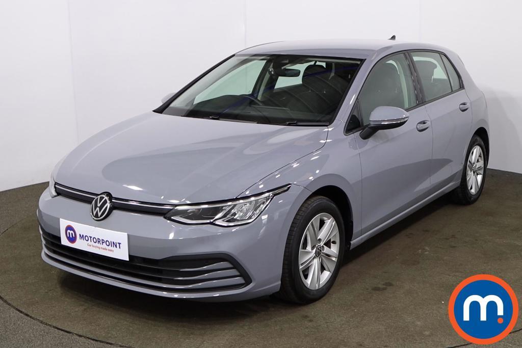 Volkswagen Golf 1.5 eTSI 150 Life 5dr DSG - Stock Number 1180879 Passenger side front corner