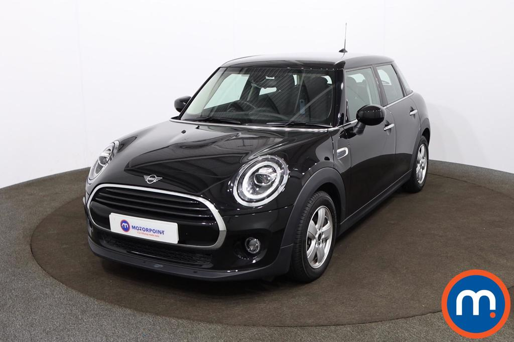 Mini Hatchback 1.5 Cooper Classic II 5dr Auto - Stock Number 1181423 Passenger side front corner