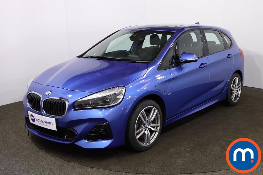 BMW 2 Series 225xe M Sport Premium 5dr Auto - Stock Number 1182633 Passenger side front corner