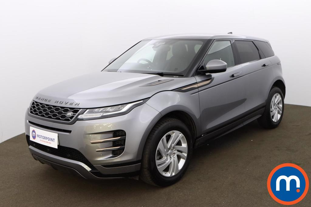 Land Rover Range Rover Evoque 2.0 D180 R-Dynamic S 5dr Auto - Stock Number 1183176 Passenger side front corner
