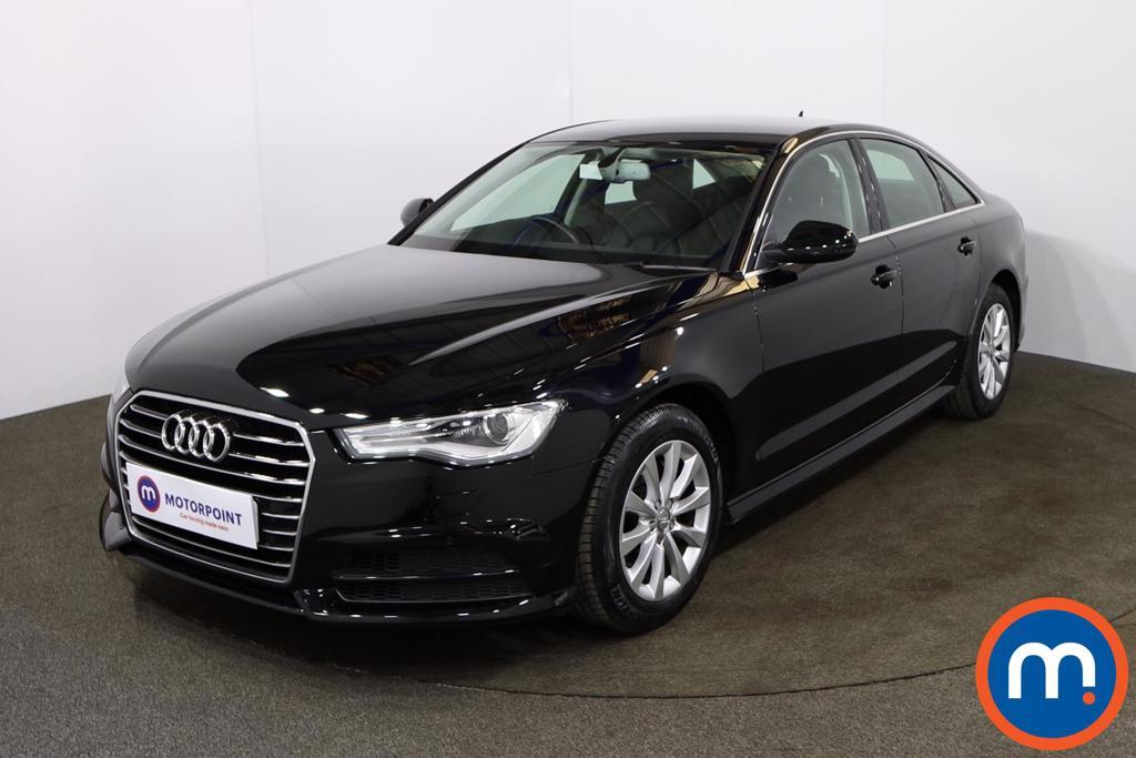 Audi A6 1.8 TFSI SE Executive 4dr S Tronic - Stock Number 1179323 Passenger side front corner