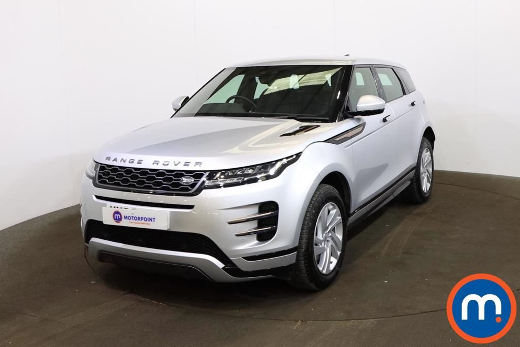 Land Rover Range Rover Evoque 2.0 D180 R-Dynamic S 5dr Auto - Stock Number 1183864 Passenger side front corner
