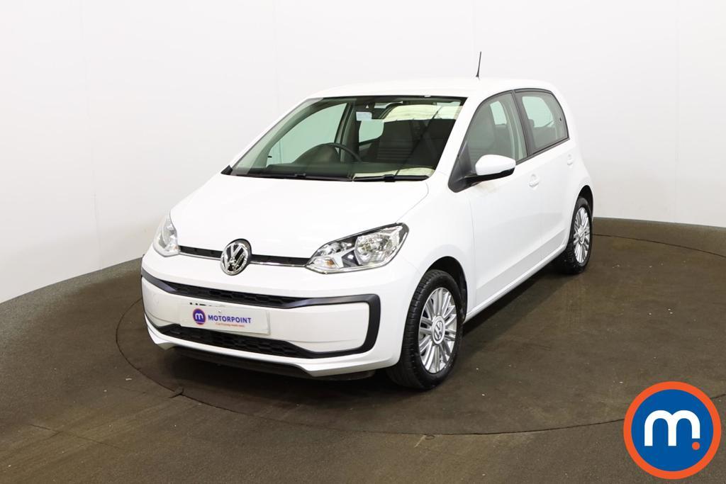 Volkswagen UP 1.0 Move Up 5dr - Stock Number 1186882 Passenger side front corner