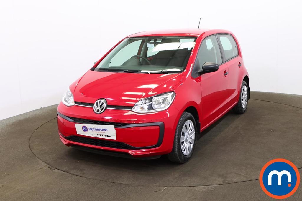 Volkswagen UP 1.0 Take Up 5dr - Stock Number 1186876 Passenger side front corner