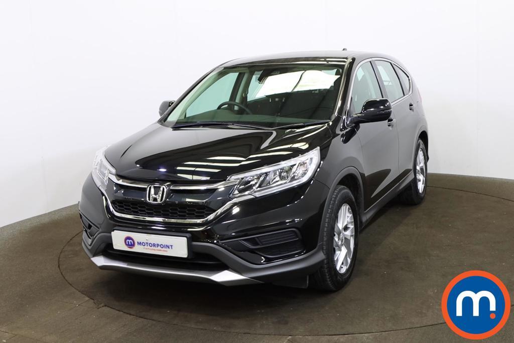 Honda Cr-V 2.0 i-VTEC S 5dr 2WD [Nav] - Stock Number 1186431 Passenger side front corner
