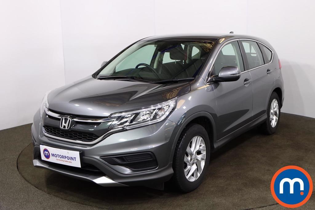 Honda Cr-V 2.0 i-VTEC S 5dr 2WD [Nav] - Stock Number 1186598 Passenger side front corner
