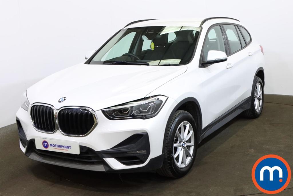 BMW X1 sDrive 18i SE 5dr - Stock Number 1186471 Passenger side front corner