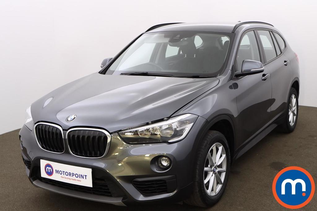 BMW X1 sDrive 18i SE 5dr - Stock Number 1181650 Passenger side front corner