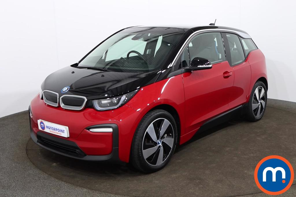 BMW I3 125kW 42kWh 5dr Auto - Stock Number 1187711 Passenger side front corner
