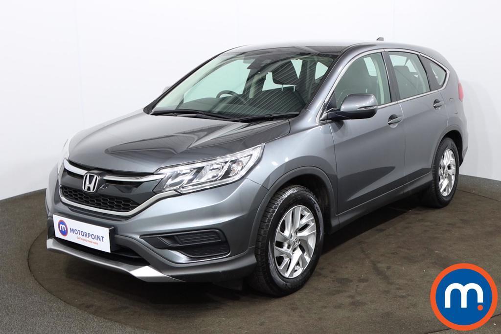 Honda Cr-V 2.0 i-VTEC S 5dr 2WD [Nav] - Stock Number 1186499 Passenger side front corner