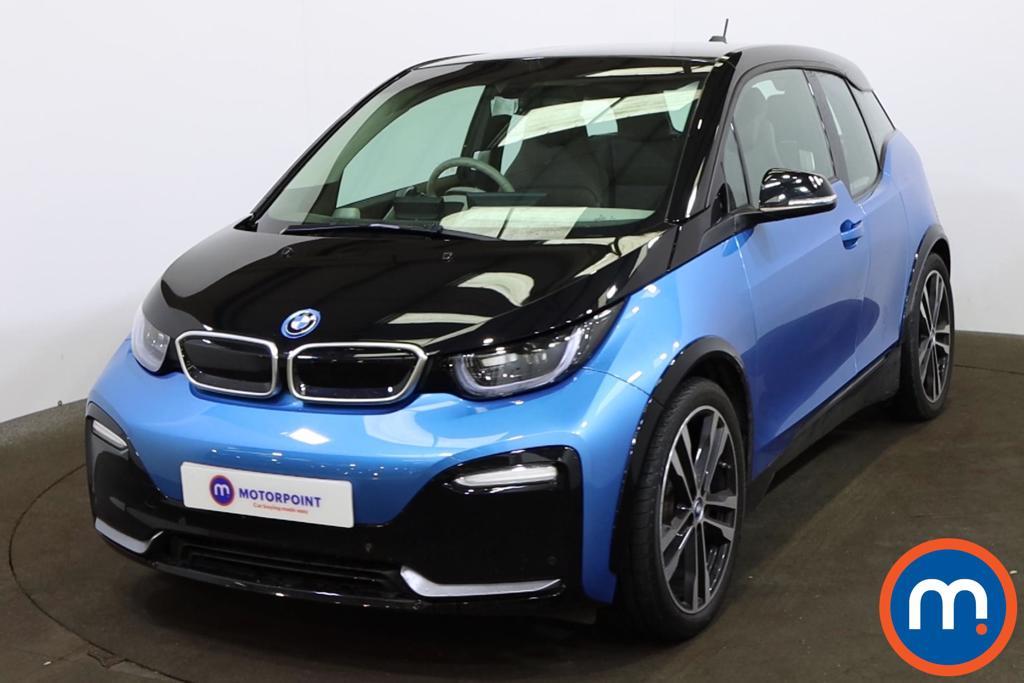 BMW I3 135kW S Range Ext 33kWh 5dr Auto [Lodge Int World] - Stock Number 1176017 Passenger side front corner
