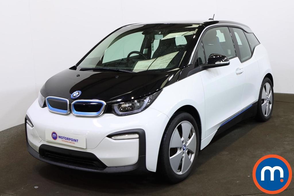 BMW I3 125kW Range Extender 33kWh 5dr Auto - Stock Number 1189148 Passenger side front corner