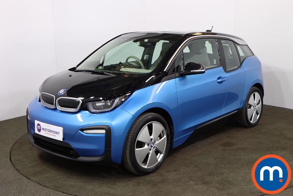 BMW I3 125kW Range Ext 33kWh 5dr Auto [Loft Int World] - Stock Number 1186445 Passenger side front corner