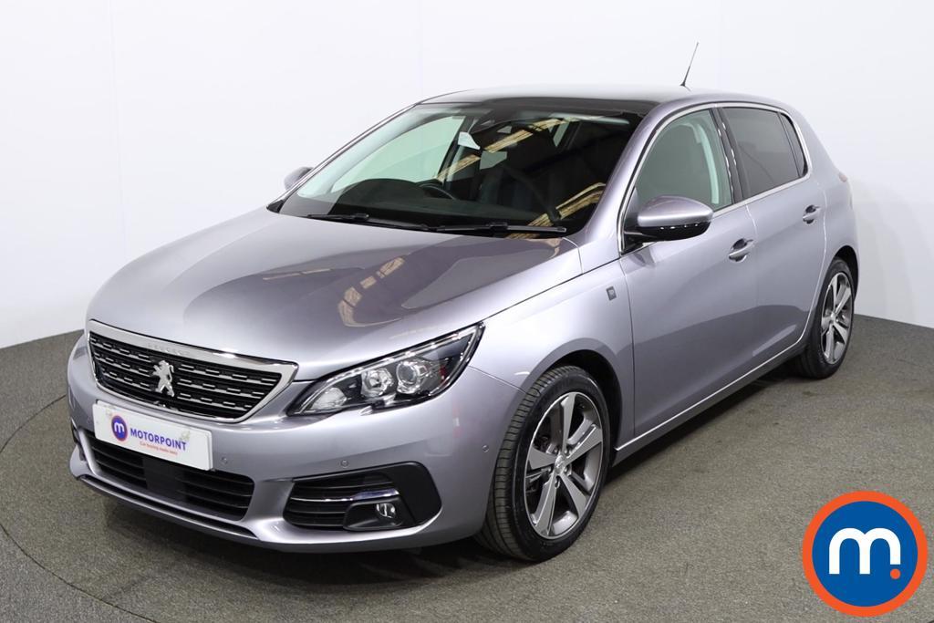 Peugeot 308 1.2 PureTech 130 Tech Edition 5dr - Stock Number 1181885 Passenger side front corner