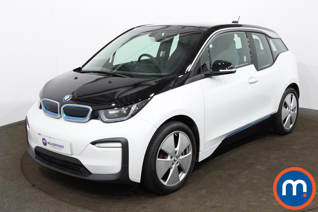 BMW I3 125kW 33kWh 5dr Auto - Stock Number 1190205 Passenger side front corner