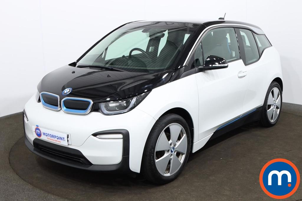 BMW I3 125kW 33kWh 5dr Auto - Stock Number 1190210 Passenger side front corner