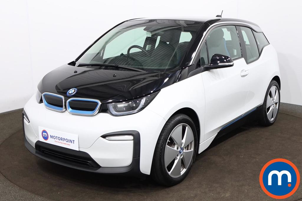 BMW I3 125kW 33kWh 5dr Auto - Stock Number 1189975 Passenger side front corner