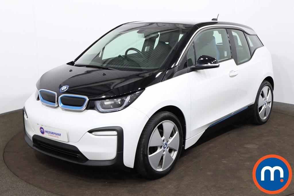 BMW I3 125kW 33kWh 5dr Auto - Stock Number 1189974 Passenger side front corner