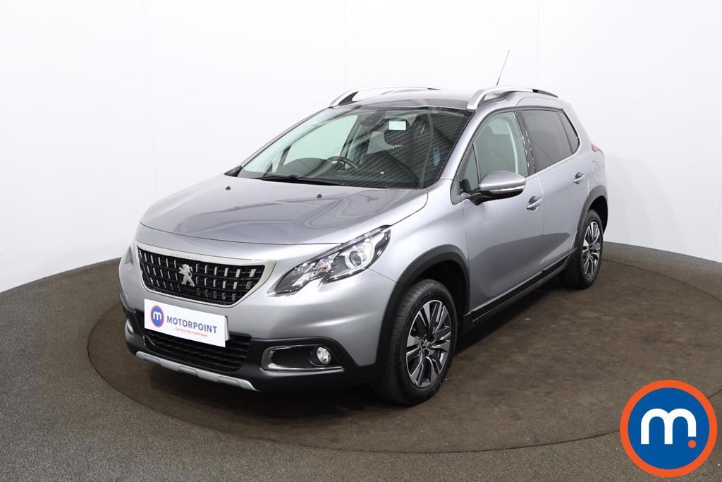 Peugeot 2008 1.2 PureTech Allure 5dr [Start Stop] - Stock Number 1193994 Passenger side front corner