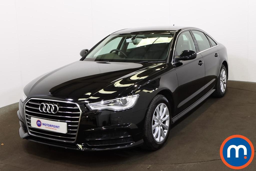 Audi A6 1.8 TFSI SE Executive 4dr S Tronic - Stock Number 1194022 Passenger side front corner