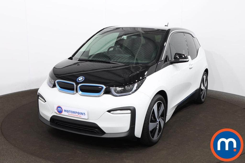 BMW I3 125kW 42kWh 5dr Auto - Stock Number 1203116 Passenger side front corner
