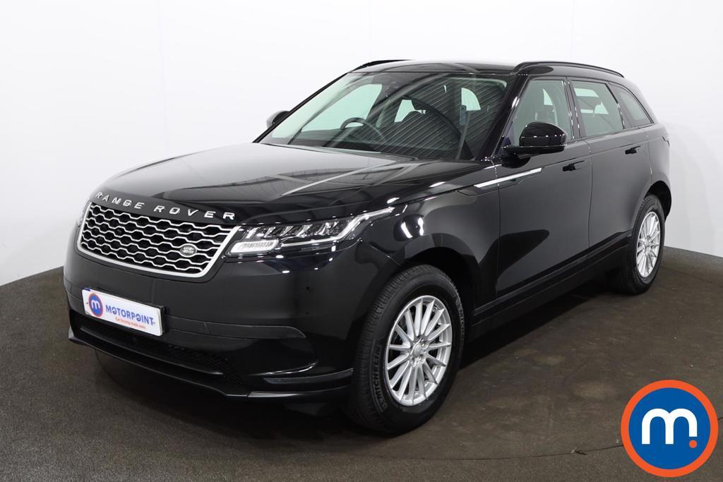 Land Rover Range Rover Velar 2.0 D180 5dr Auto - Stock Number 1200996 Passenger side front corner