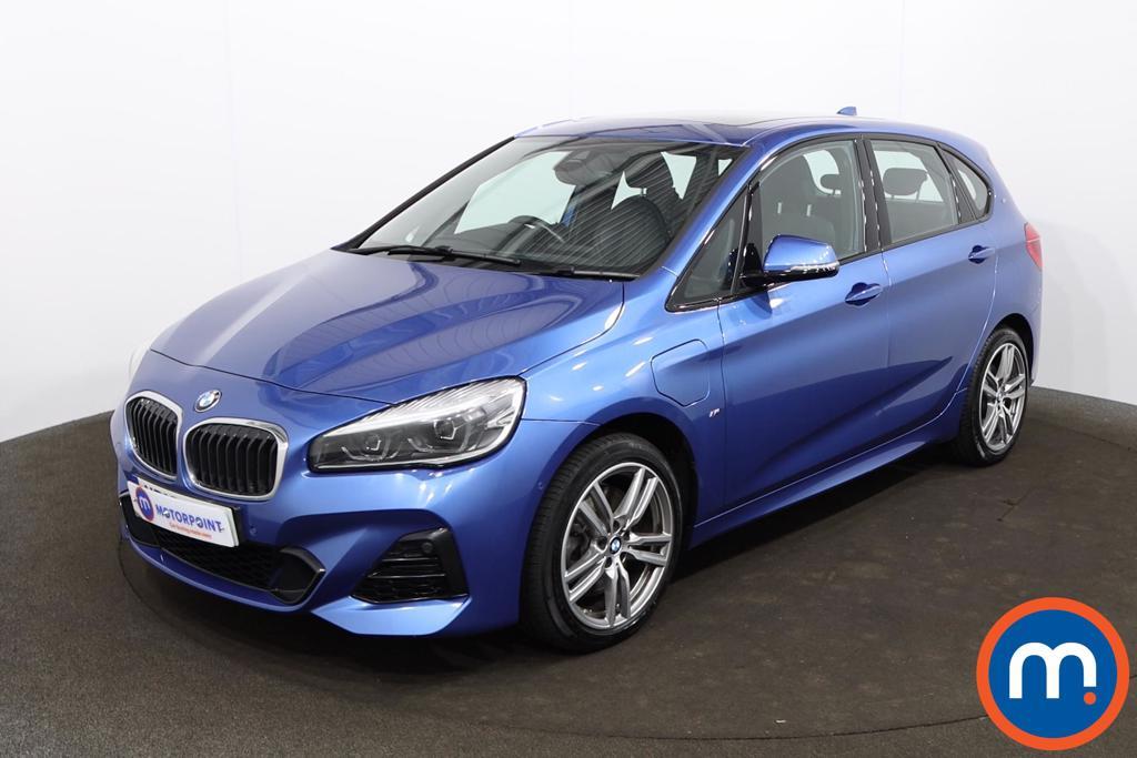 BMW 2 Series 225xe M Sport Premium 5dr Auto - Stock Number 1204173 Passenger side front corner