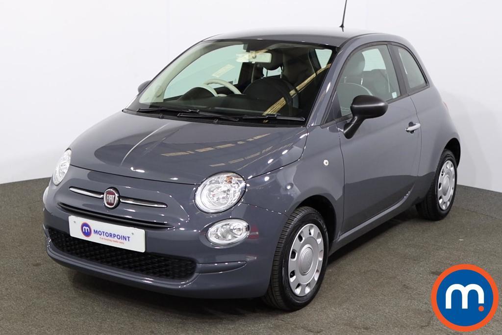 Fiat 500 1.2 Pop 3dr - Stock Number 1205294 Passenger side front corner