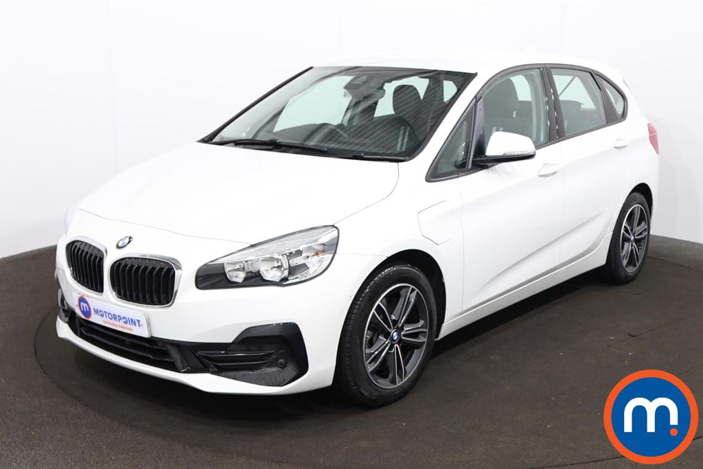 BMW 2 Series 225xe Sport 5dr Auto - Stock Number 1204285 Passenger side front corner