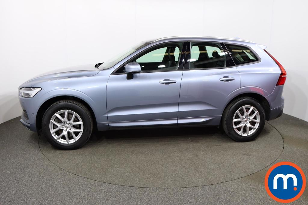 Volvo Xc60 2.0 T5 [250] Momentum 5dr AWD Geartronic - Stock Number 1205336 Passenger side front corner