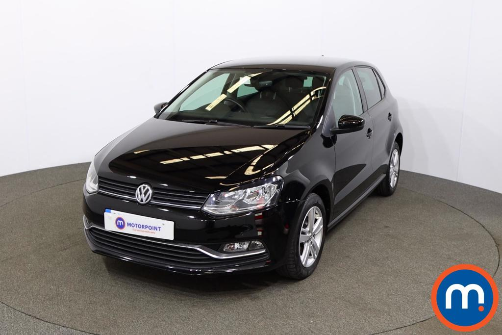 Volkswagen Polo 1.2 TSI Match Edition 5dr - Stock Number 1204075 Passenger side front corner