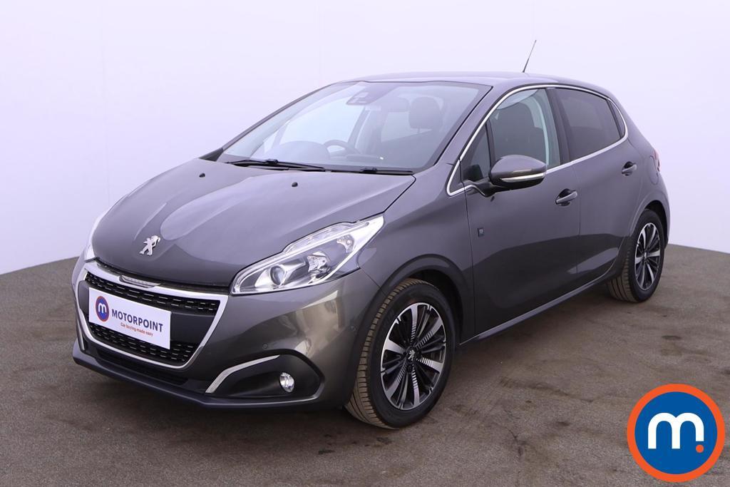 Peugeot 208 1.2 PureTech 82 Tech Edition 5dr [Start Stop] - Stock Number 1204223 Passenger side front corner