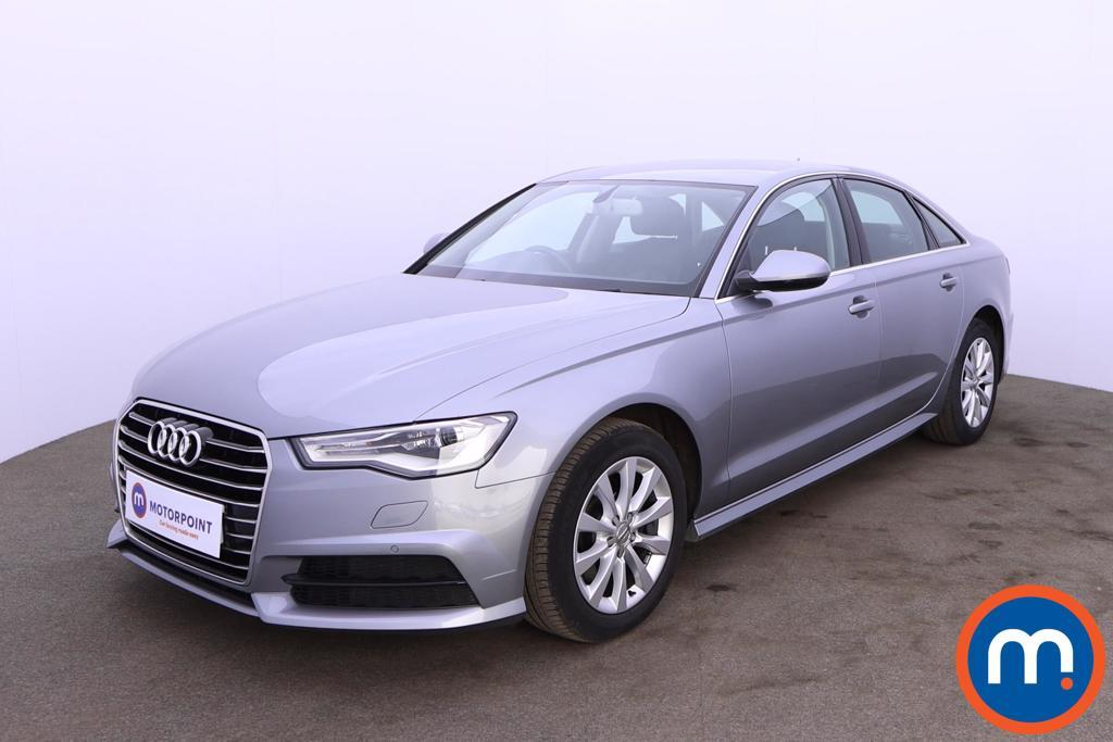 Audi A6 1.8 TFSI SE Executive 4dr S Tronic - Stock Number 1205439 Passenger side front corner