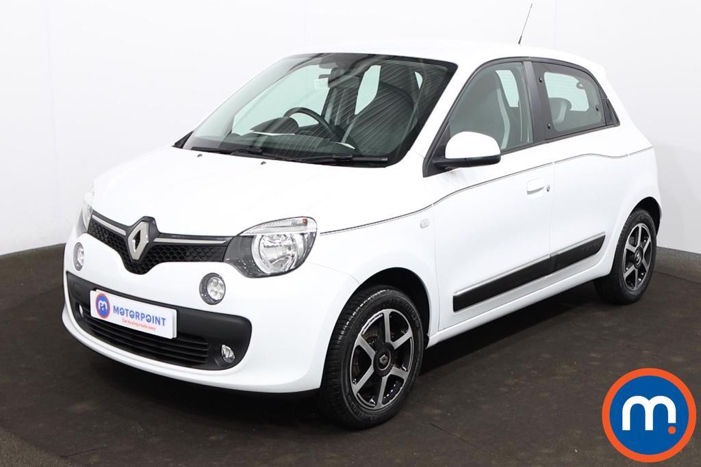 Renault Twingo 0.9 TCE Dynamique 5dr [Start Stop] - Stock Number 1207467 Passenger side front corner