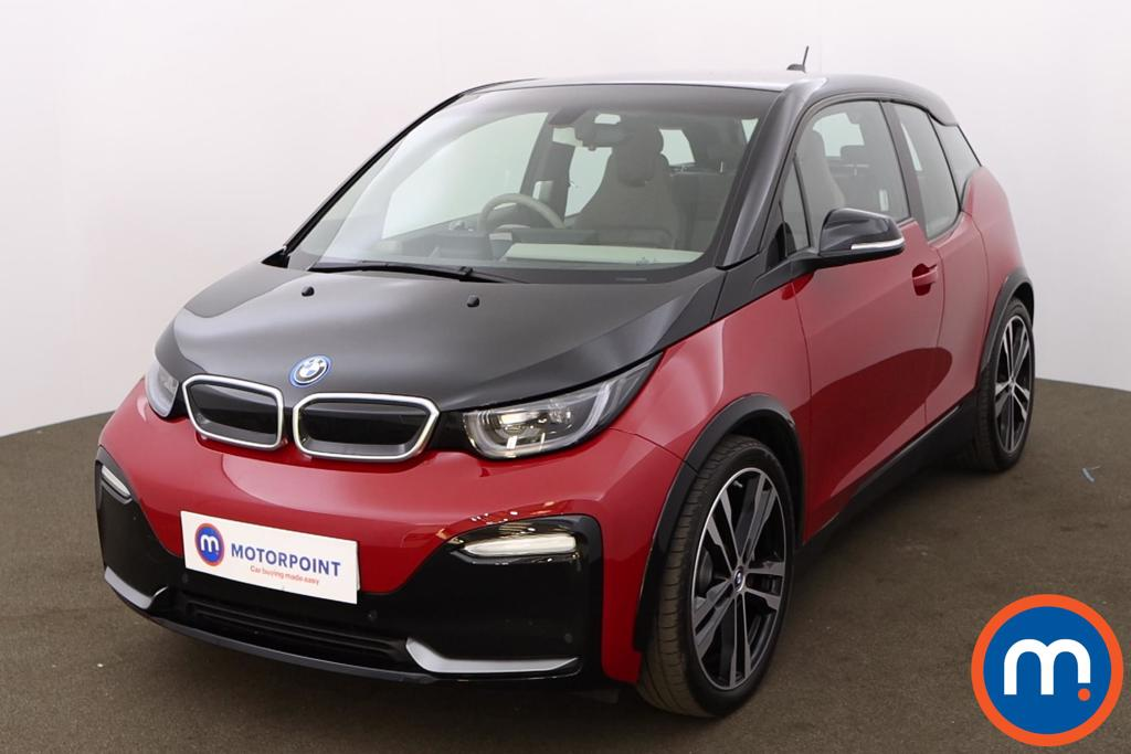 BMW I3 135kW S Range Ext 33kWh 5dr Auto [Lodge Int World] - Stock Number 1210439 Passenger side front corner