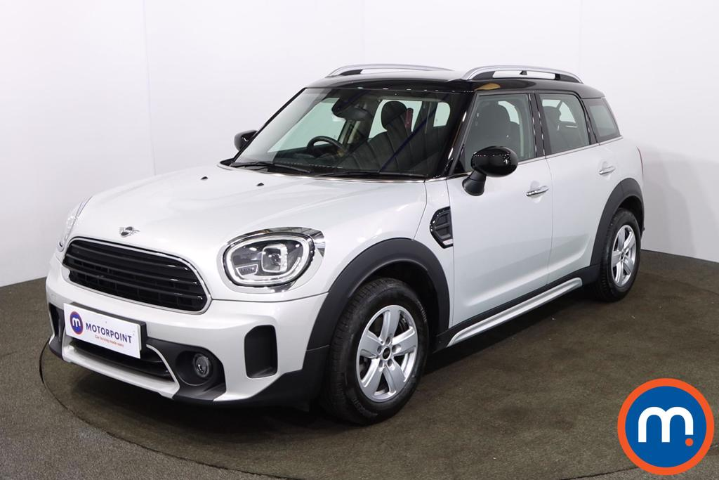 Mini Countryman 1.5 Cooper Classic 5dr Auto - Stock Number 1209481 Passenger side front corner