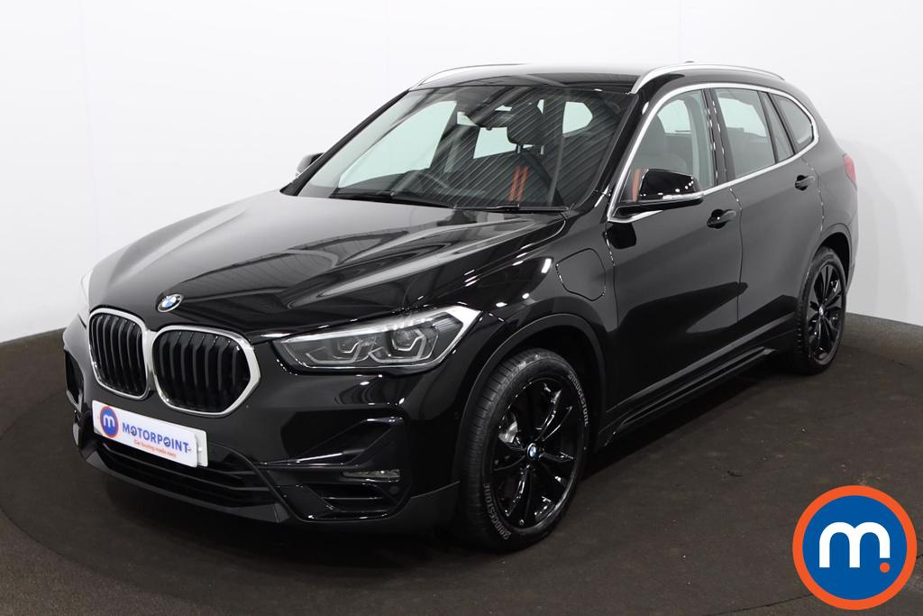 BMW X1 xDrive 25e Sport 5dr Auto - Stock Number 1214628 Passenger side front corner