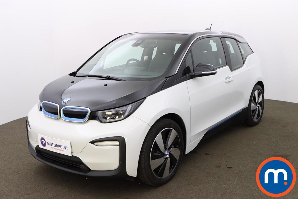 BMW I3 125kW 42kWh 5dr Auto - Stock Number 1215217 Passenger side front corner