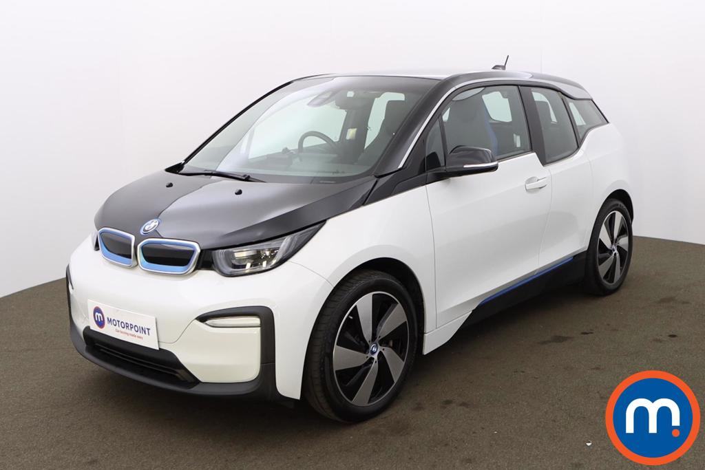 BMW I3 125kW 42kWh 5dr Auto - Stock Number 1215228 Passenger side front corner