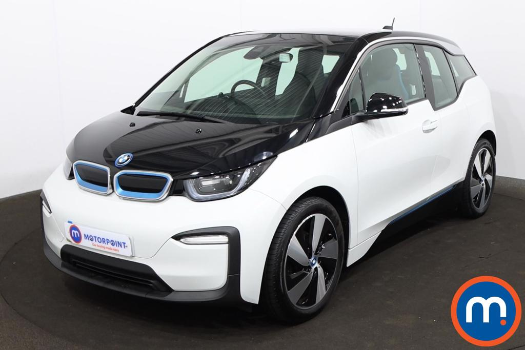 BMW I3 125kW 42kWh 5dr Auto - Stock Number 1215235 Passenger side front corner