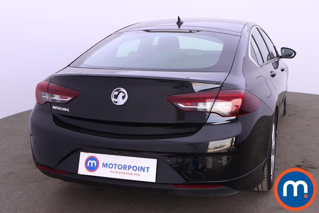 Vauxhall Insignia 1.5T SRi Vx-line Nav 5dr Auto - Stock Number 1208717 Passenger side front corner