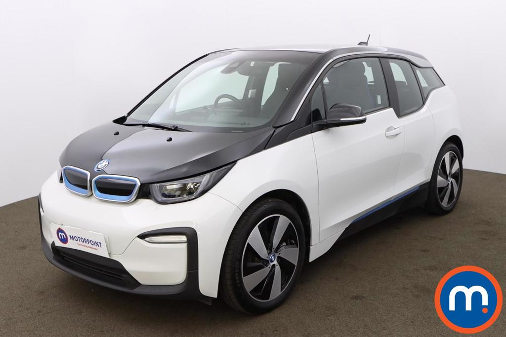 BMW I3 125kW 42kWh 5dr Auto - Stock Number 1215213 Passenger side front corner