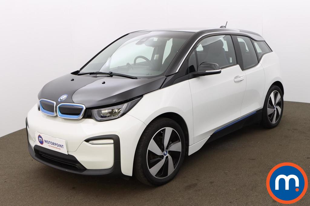 BMW I3 125kW 42kWh 5dr Auto - Stock Number 1215215 Passenger side front corner