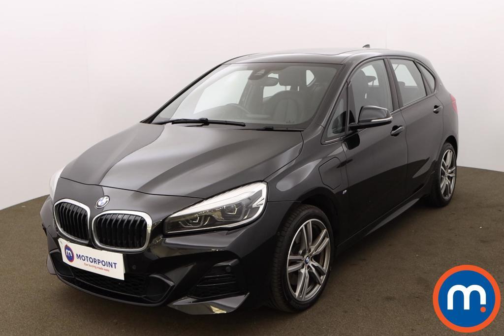 BMW 2 Series 225xe M Sport Premium 5dr Auto - Stock Number 1217096 Passenger side front corner