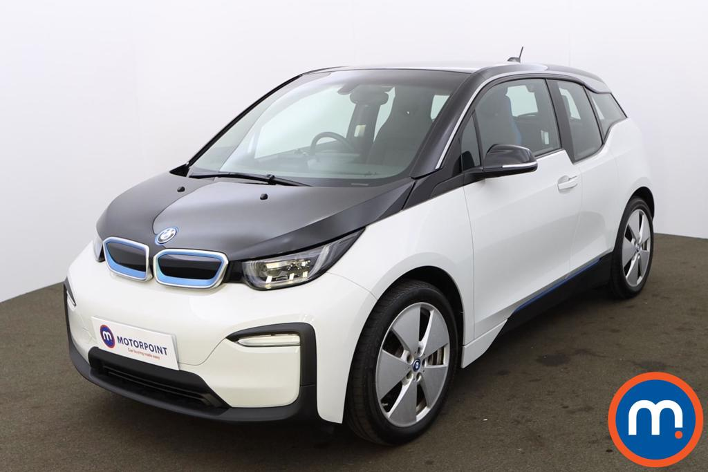 BMW I3 125kW 33kWh 5dr Auto - Stock Number 1216869 Passenger side front corner