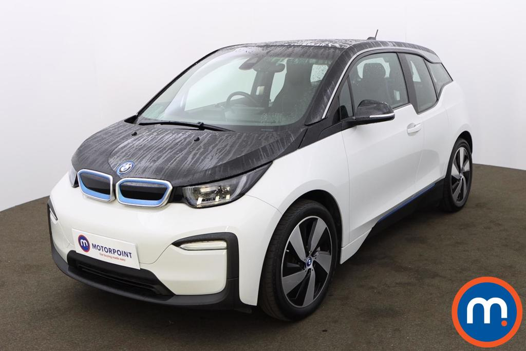 BMW I3 125kW 42kWh 5dr Auto - Stock Number 1215212 Passenger side front corner