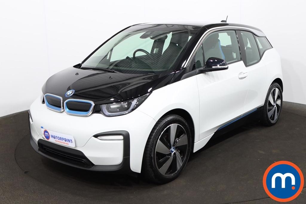 BMW I3 125kW 42kWh 5dr Auto - Stock Number 1216095 Passenger side front corner