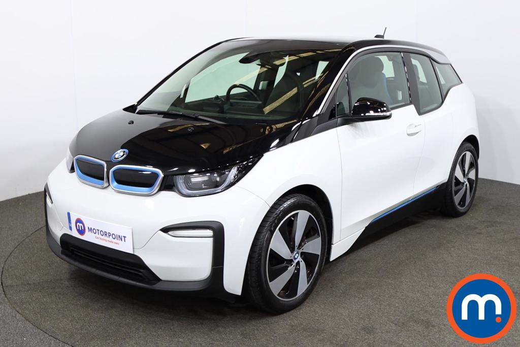 BMW I3 125kW 42kWh 5dr Auto - Stock Number 1216099 Passenger side front corner
