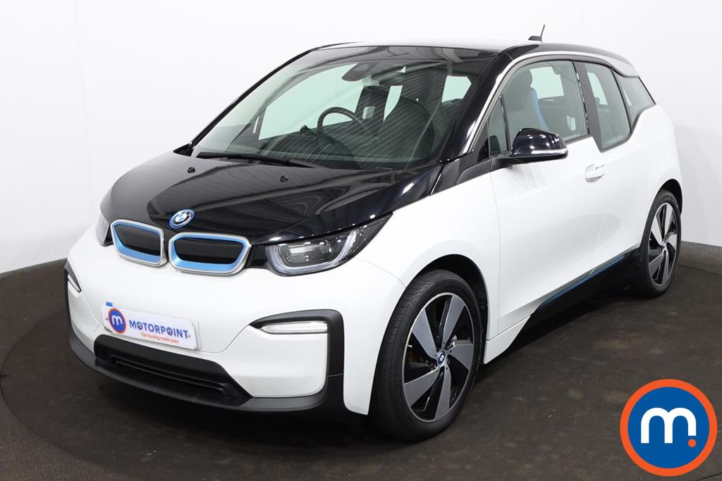 BMW I3 125kW 42kWh 5dr Auto - Stock Number 1216092 Passenger side front corner