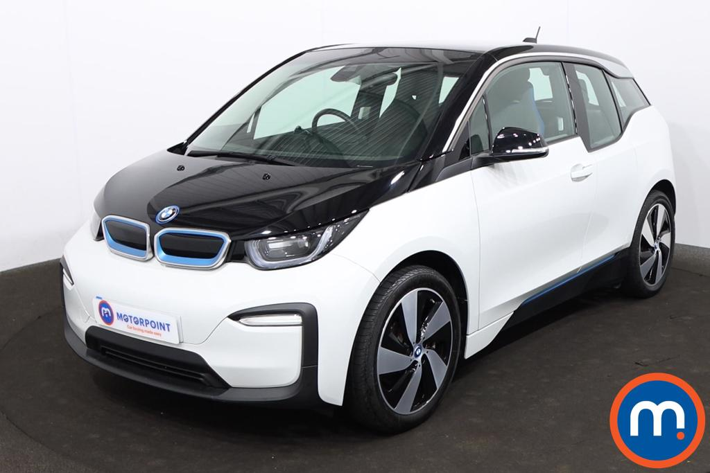 BMW I3 125kW 42kWh 5dr Auto - Stock Number 1216101 Passenger side front corner